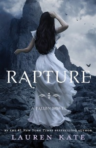 Rapture-lauren-kate