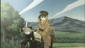 Kino-no-Tabi-Motorcycle